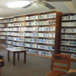 Salle des Enseignants ( livres et thèses )